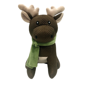 Canadian Moose Dog Toy