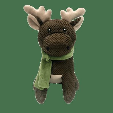 Canadian Moose Dog Toy